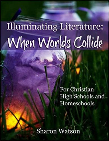 Illuminating LIterature characters in cr