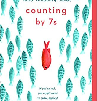 Counting by 7's - Nothing by Chance!