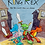 King Rex Book 1 Front Cover