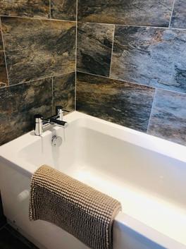 Bathroom - full sized bath