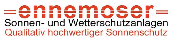 Logo ennemoser