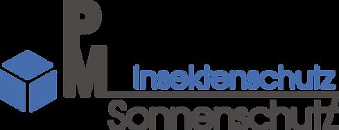 Logo Pauschin Martin Sonnenschutz