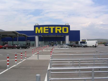 Metro Zadar, Split, Jankomir