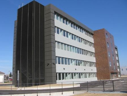 Poslovna zgrada, Velika Gorica