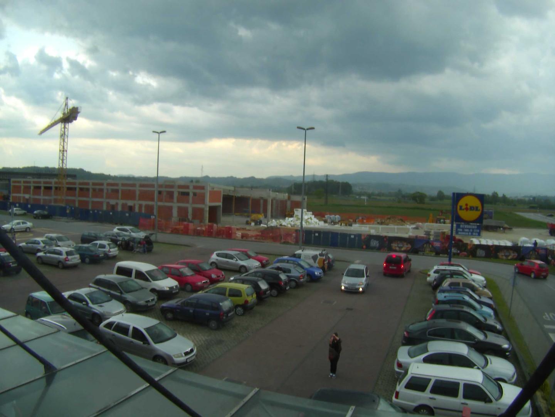 Maloprodajni trgovački centar, Zabok