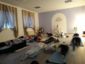 centro lotus yoga trissino vicenza benessere massaggio donne salute meditazione postura da