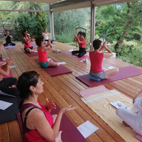 Formazione Insegnanti Yoga 500 ore Vicenza Veneto