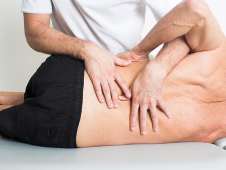 Queimação e Ardência nas costas: o que são, o que significa e como tratar estes sintomas?