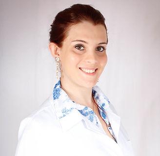 Ariani Baggio - Fisioterapeuta