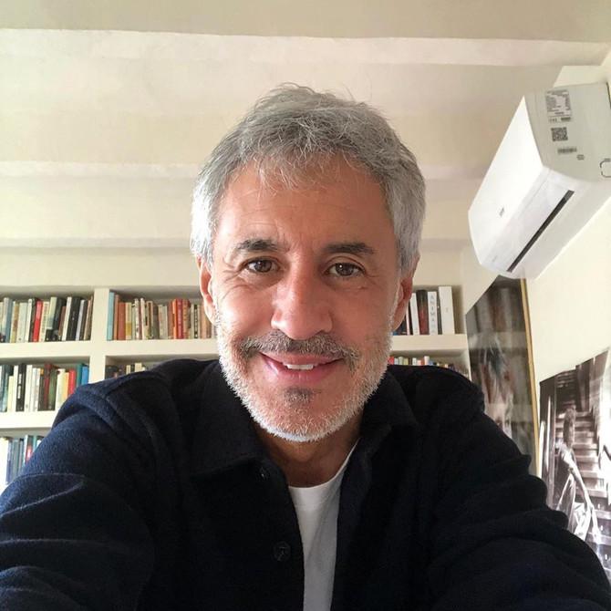 ¡Cociná con Sergio Dalma!