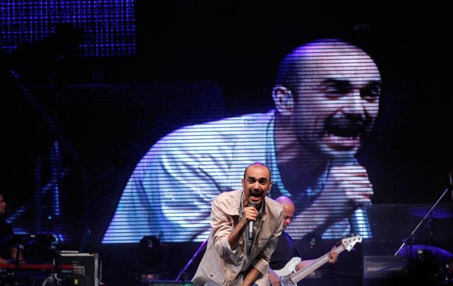 Grilla completa del Festival de Cosquín 2017