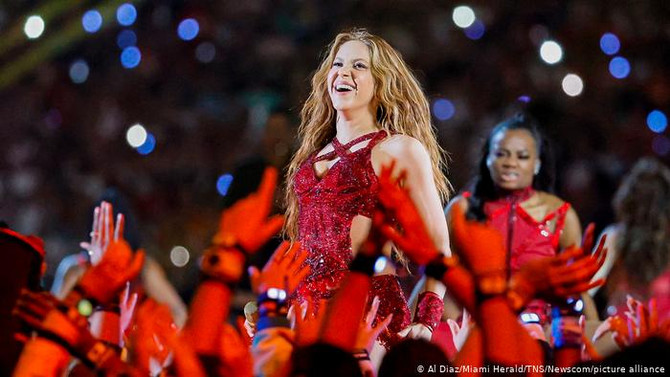 Feliz cumpleaños Shakira!