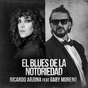 Ricardo Arjona y Gaby Moreno nuevamente juntos