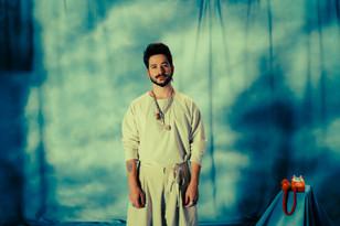 Camilo sorprende con el estreno de 'Ropa Cara'