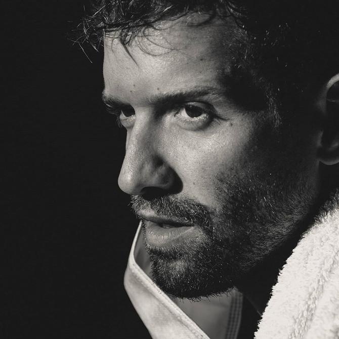 Pablo Alborán anuncia el nombre de su nuevo álbum