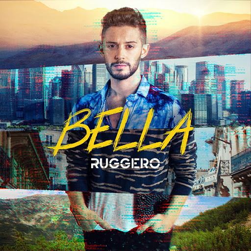 Luego del éxito de 'Puede', Ruggero presenta 'Bella'