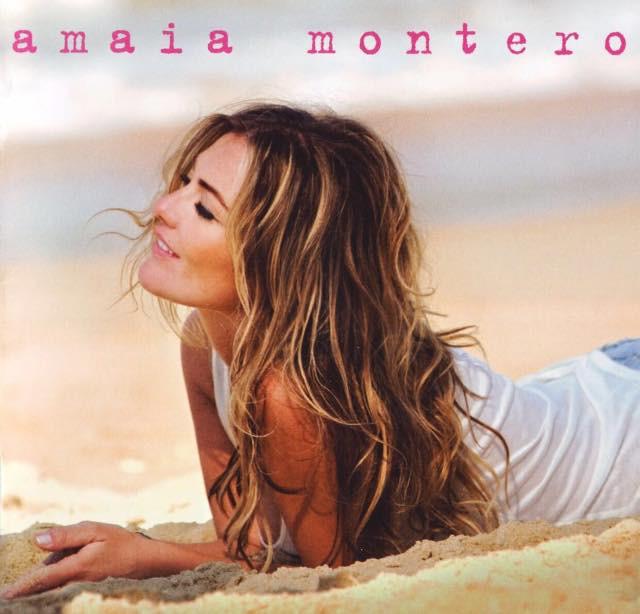 """Mirá lo nuevo de Amaia Montero """"Nacidos para crecer"""""""