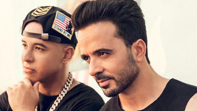 """Luis Fonsi y Daddy Yankee, éxito con """"Despacito"""""""