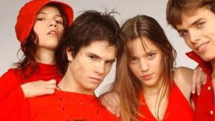 Netflix anunció la vuelta Rebelde Way