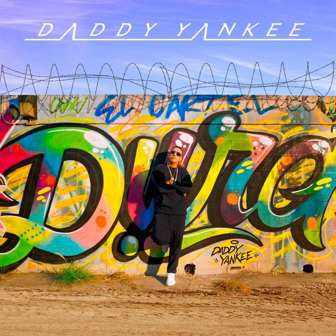 """Dura"" de Daddy Yankee"