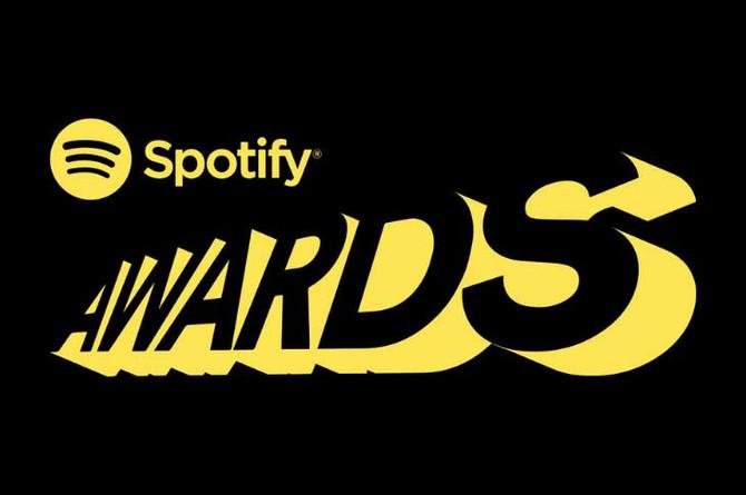Llegan los Spotify Awards 2020