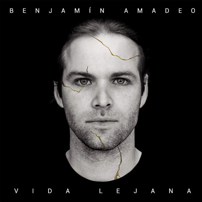 Benjamín Amadeo presentó su nuevo video clip