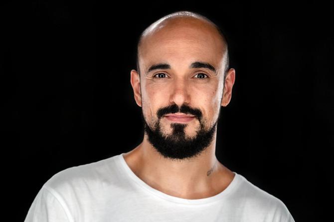 ¡Lo nuevo de Abel Pintos!.