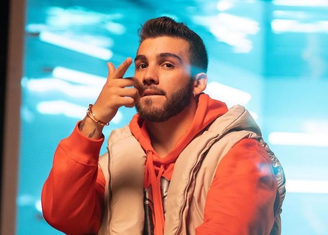Manuel Turizo anticipa que lanzará su segundo álbum