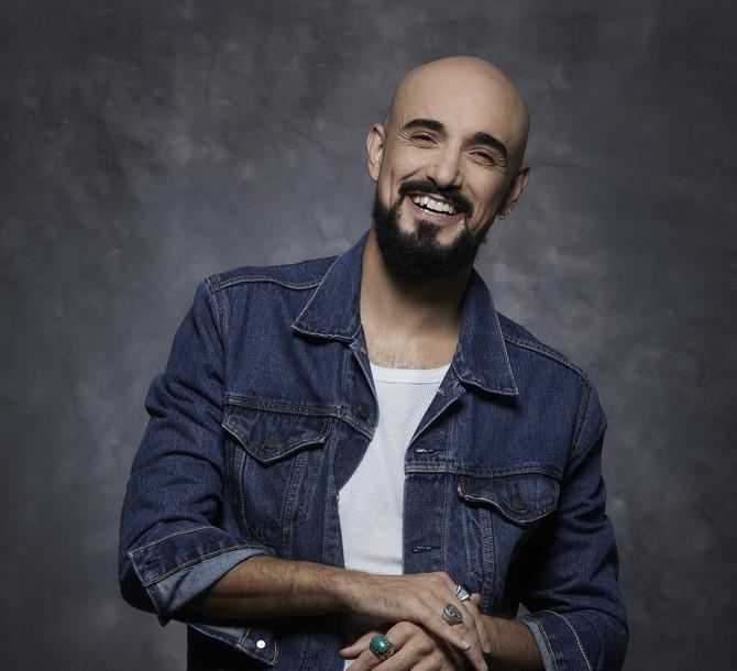 ¡Llegó el día: Abel Pintos presentó su nuevo álbum con sencillo inédito junto a Camila!