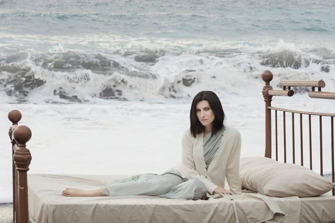 "Laura Pausini presenta ""Nuevo"""