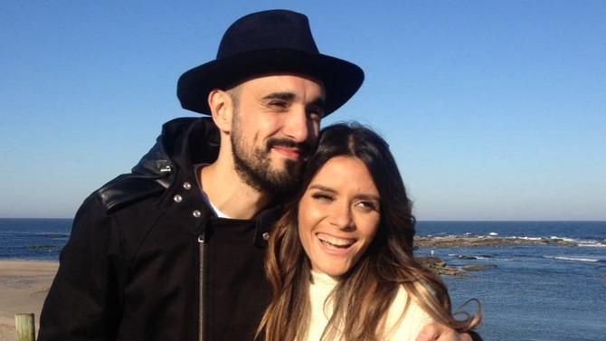 Diario de cuarentena: el divertido ida y vuelta entre Kany García y Abel Pintos