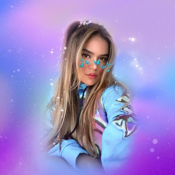 Karol G es hoy la artista Latina más escuchada