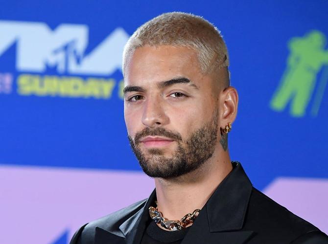 El latin power dijo presente en los MTV Video Music Awards