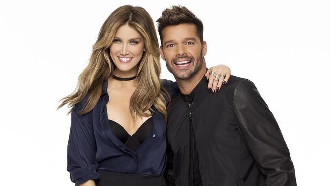 """Ricky Martin lanzó la versión en inglés de """"Vente Pa'Ca"""""""