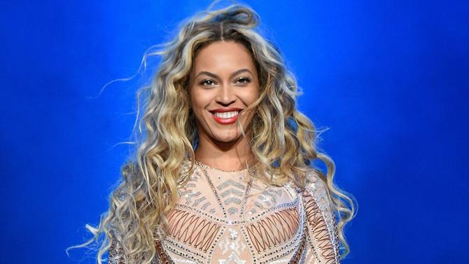 Beyoncé, solidaria