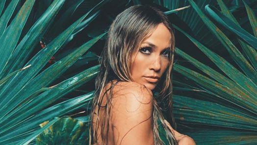 Jennifer Lopez estrenó su nuevo vídeo
