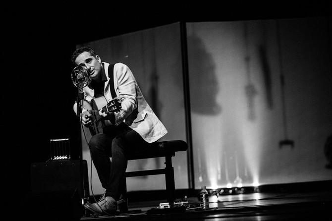 Jorge Drexler realizará este domingo un concierto gratuito por streaming