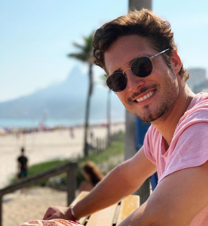 Diego Boneta ya no formará parte de la serie de Luis Miguel