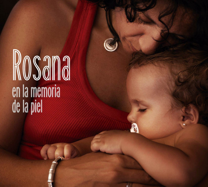 Rosana regresa con un nuevo álbum