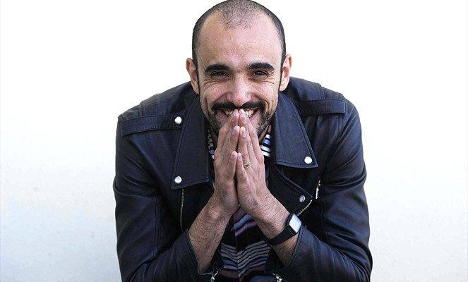 El Nuevo Proyecto de Abel Pintos: El Adivino