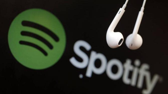 Llegan las Spotify Stories