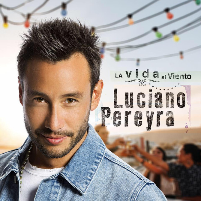 ¡¡El gran anuncio de Luciano Pereyra!!