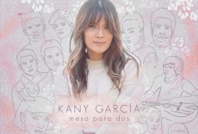 Kany García estrenó su nuevo disco