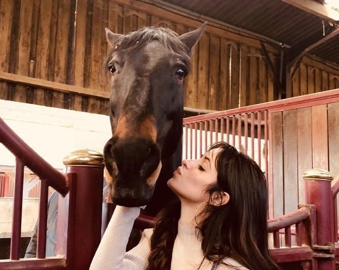 Camila Cabello y su descanso en redes sociales. ¿Qué estaba haciendo?