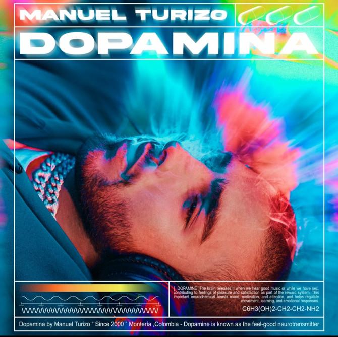 Manuel Turizo estrena su nuevo álbum y vídeo junto a Maluma