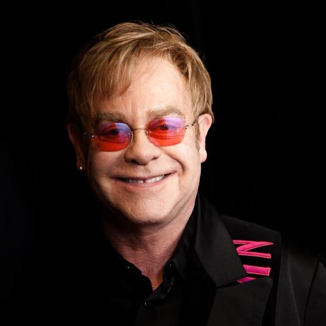 Elton John y James Taylor vendrán a la Argentina .