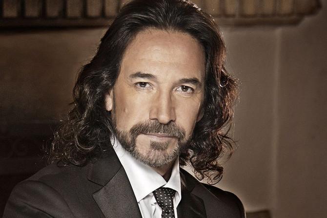 ¡Feliz cumpleaños, Marco Antonio Solís!