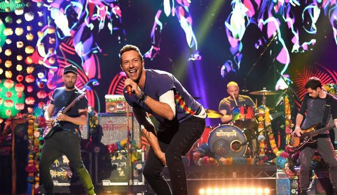 Coldplay suspende sus giras para proteger el medio ambiente.