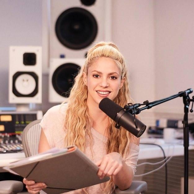 ¿Cuales son las mejores presentaciones de Shakira?