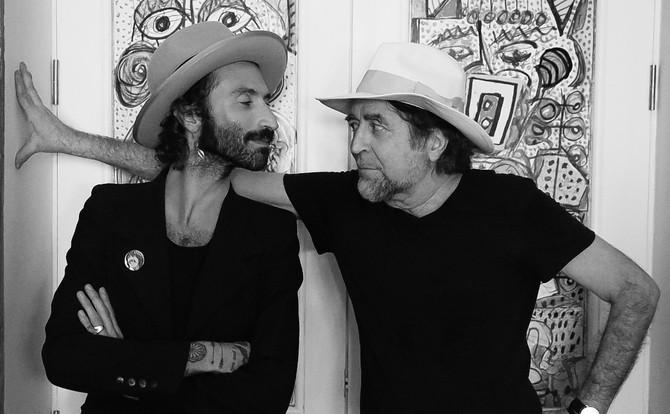 """Ya salió """"Lo Niego Todo"""", el esperado álbum de Joaquín Sabina"""